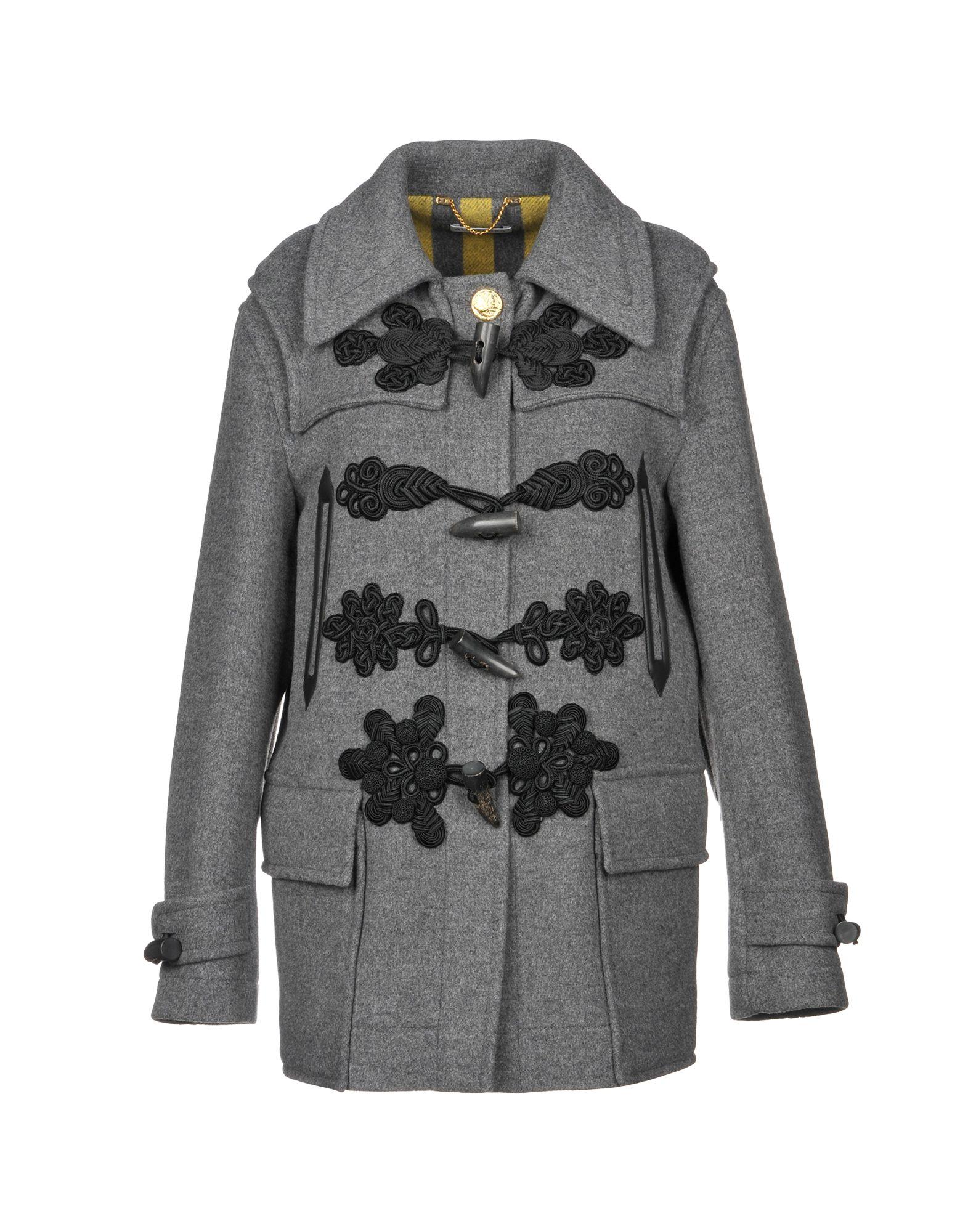ALTUZARRA Пальто altuzarra кожаные сапоги