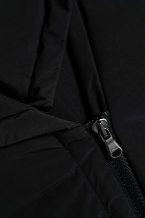 JAMES PERSE Shell down jacket