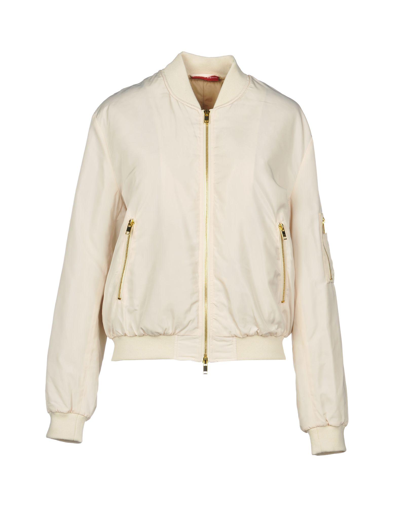LIVIANA CONTI Куртка куртка atributika