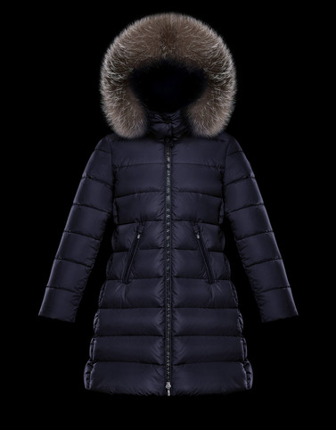 Moncler Kids 4-6 Years - Girl Woman: ABELLE