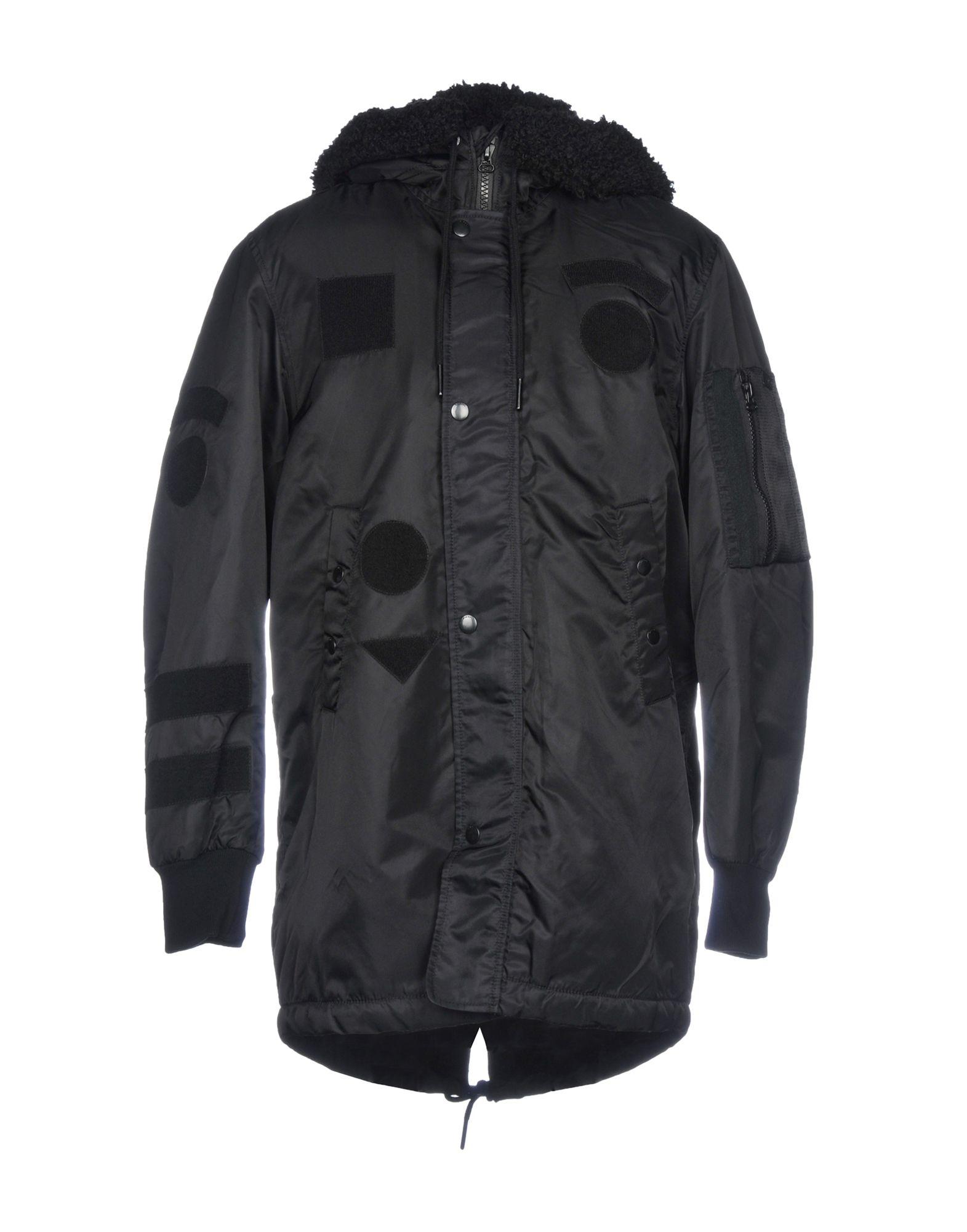 DIESEL Куртка