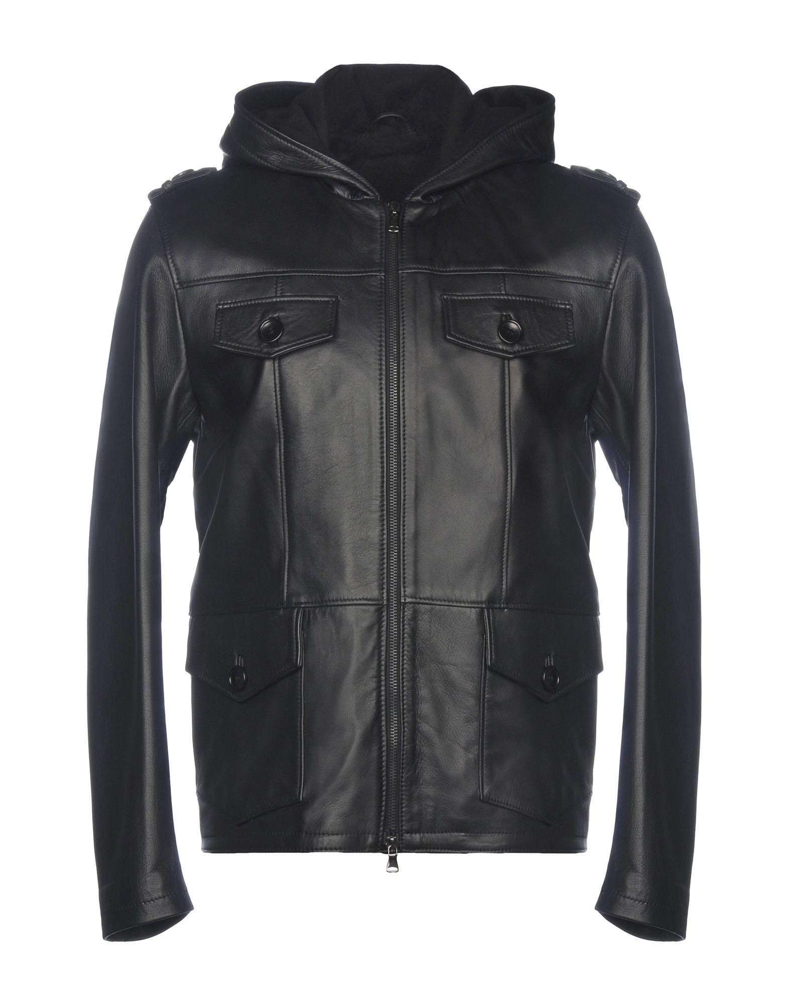 ELIO SANTINI Firenze Куртка
