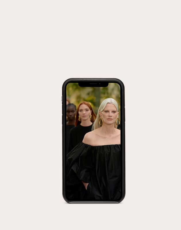 VLTN iPhone X cover