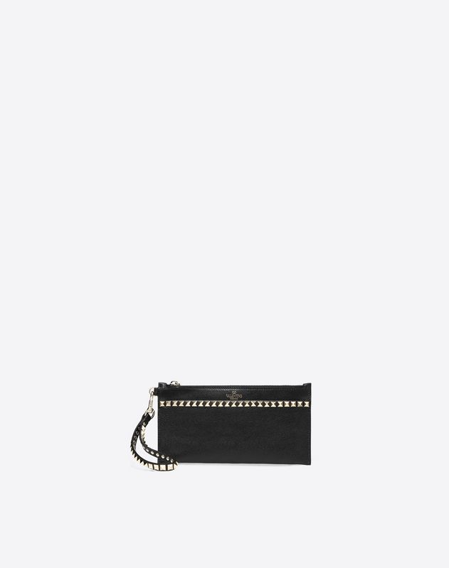 Pouch Media Rockstud No Limit