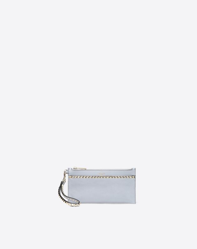Mittelgroße Clutch Rockstud No Limit