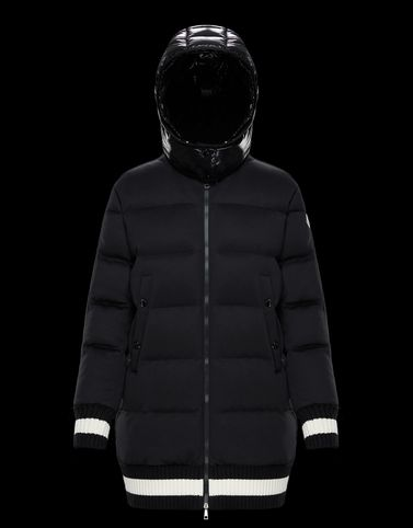 Moncler View all Outerwear Woman: HARFANG