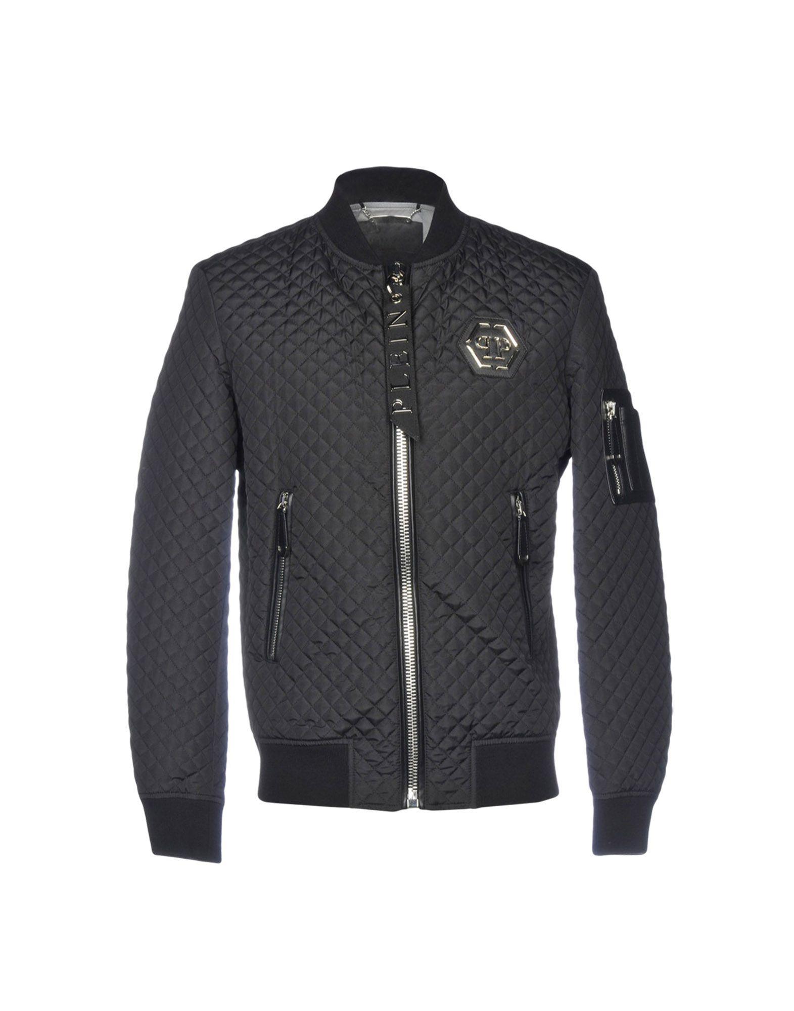 PHILIPP PLEIN Куртка редуктор walcom 61000