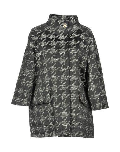 BOTTEGA MARTINESE Manteau long femme