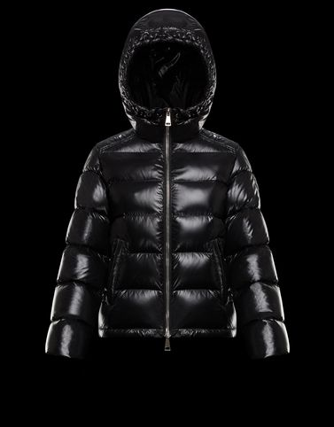 bfa3d95e1d5f Moncler Short Down Jackets Women FW   Official Online Store