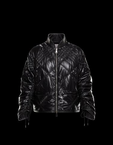 Moncler Short Down Jackets Woman: SPHENE