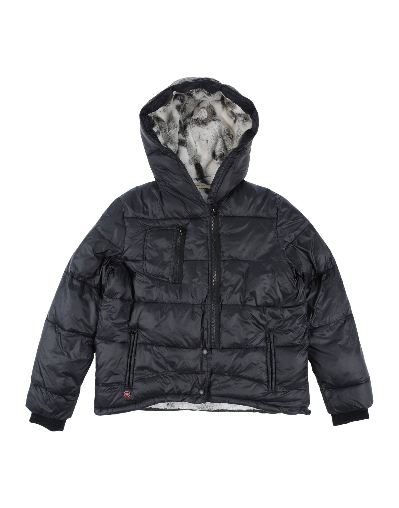 MANILA GRACE | MANILA GRACE Synthetic Down Jackets | Goxip