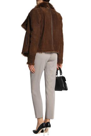 METEO by YVES SALOMON Shearling jacket