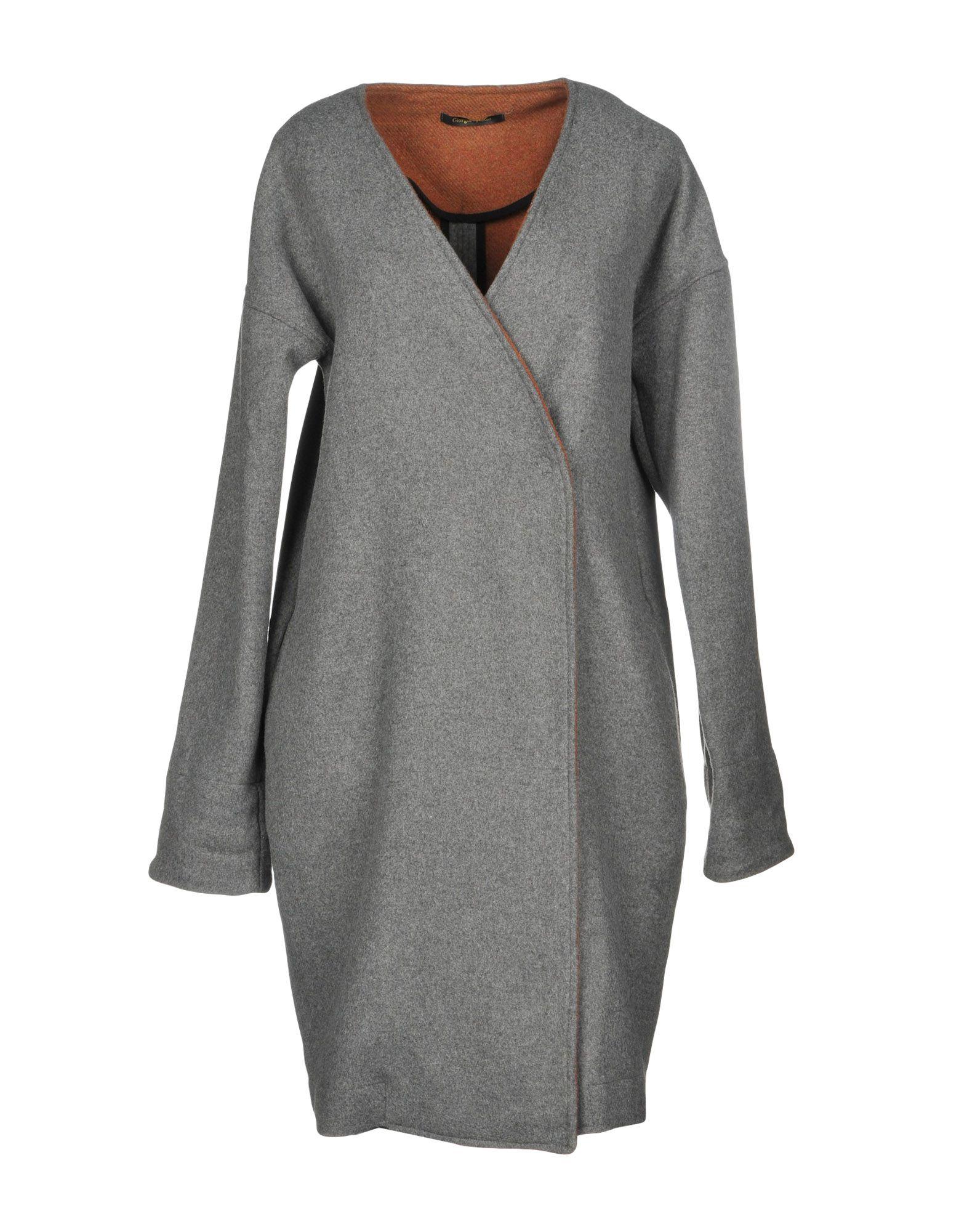 GIORGIA & JOHNS Пальто цены онлайн