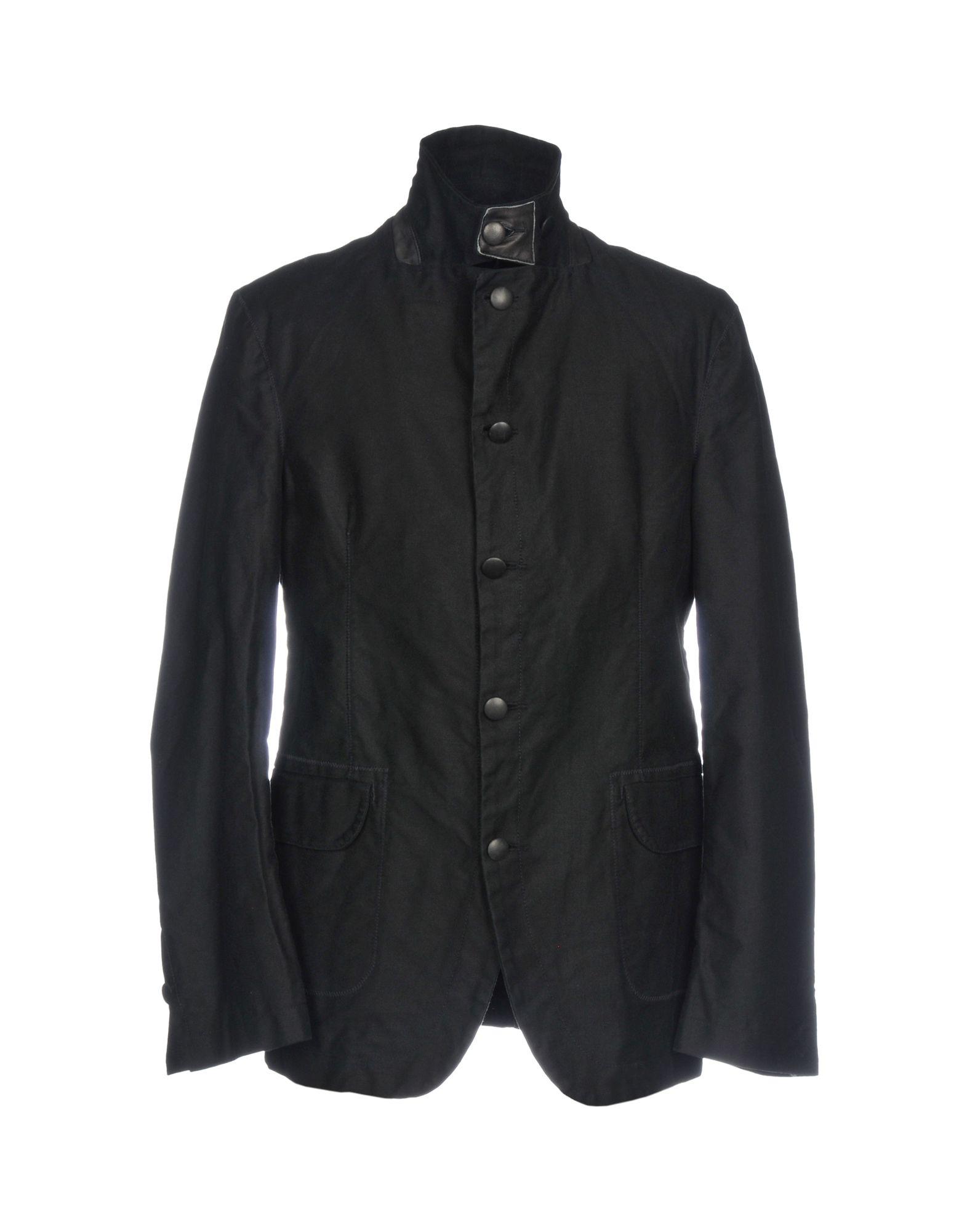 HANNES ROETHER Blazer in Black