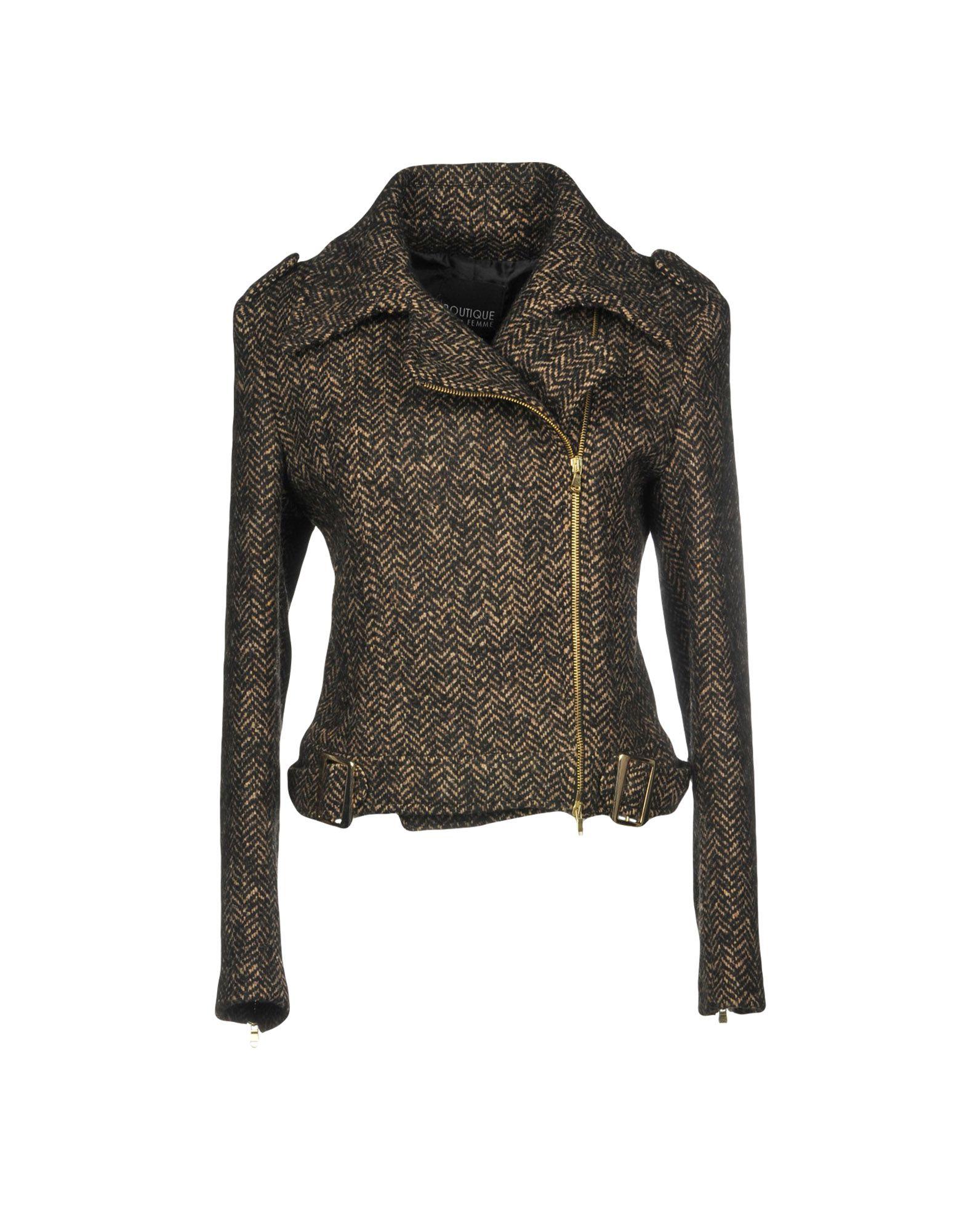 BOUTIQUE de la FEMME Куртка dumas alexandre la femme au collier de velours