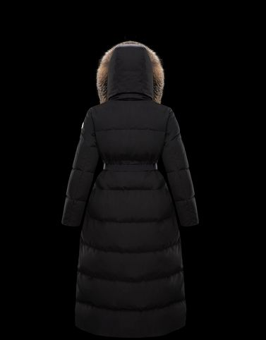 Moncler View all Outerwear Woman: BERNACHE
