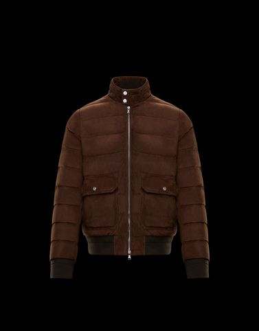 MONCLER GIBRAN - Bomber Jacket - men