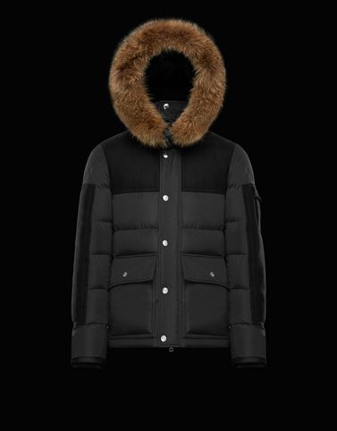 f77da7390 Moncler Down Jackets - Jackets Men AW