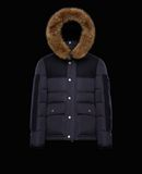 MONCLER ALPHAND - Outerwear - men