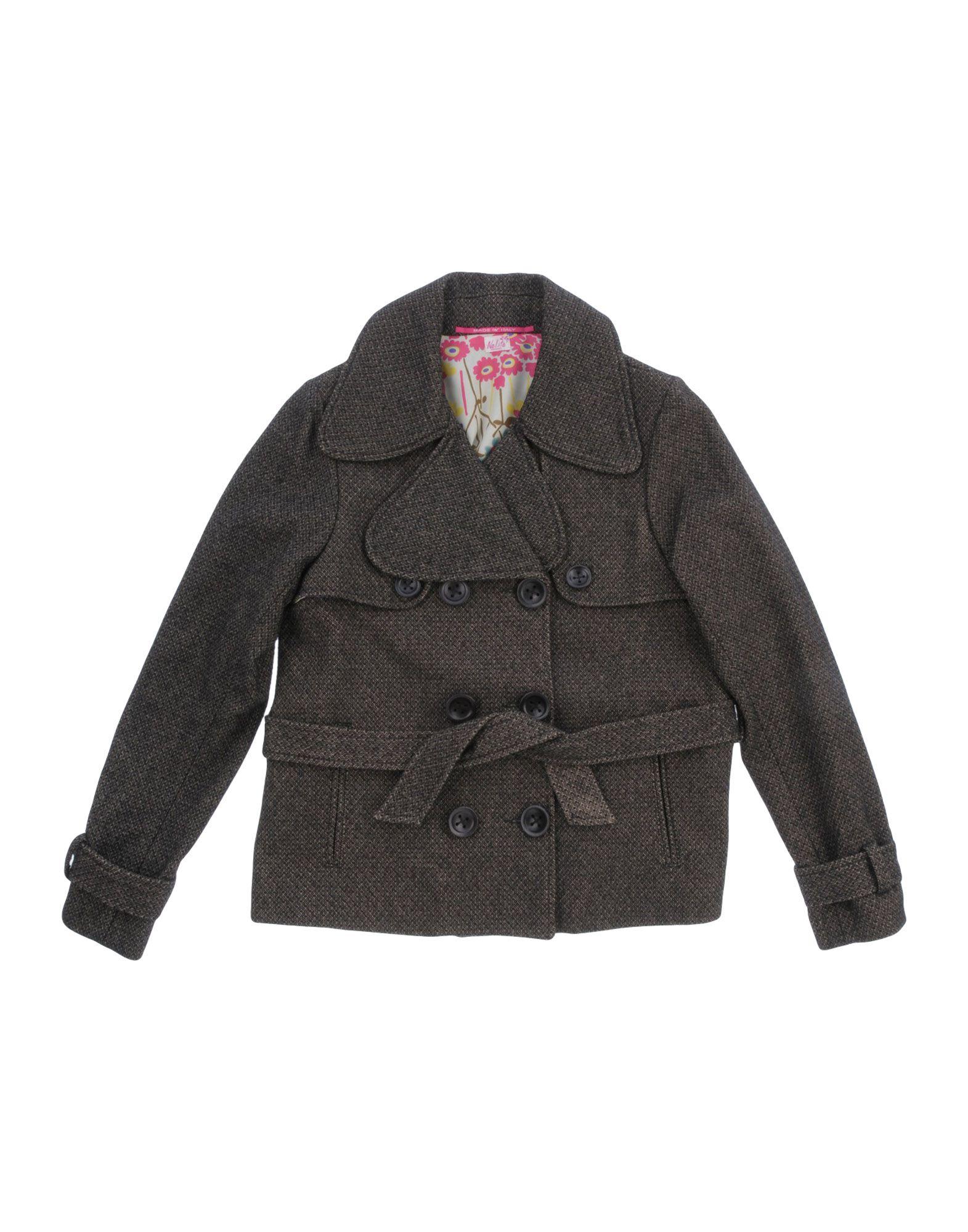 NOLITA POCKET Легкое пальто nolita pocket pубашка