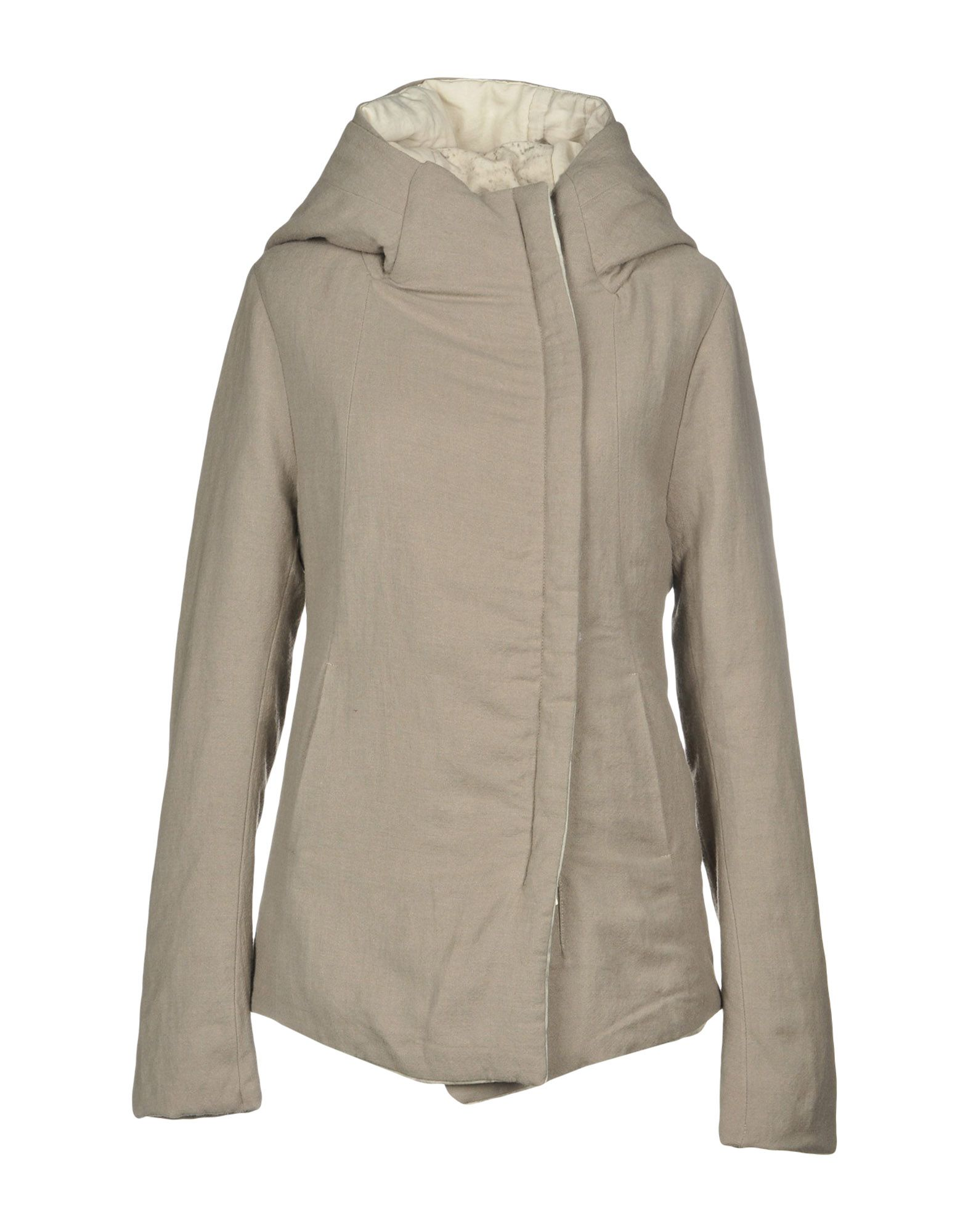10SEI0OTTO Down Jacket in Grey