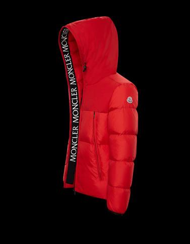 60883d619955 Moncler MONTCLAR, Vestes   Manteaux pour Homme   Boutique en ligne ...
