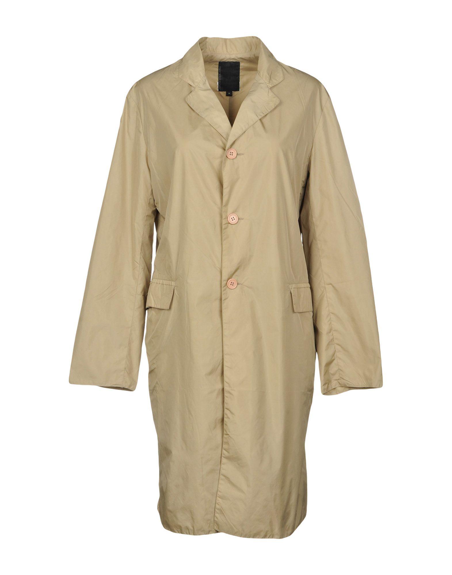 LAWRENCE STEELE _ DESIGN Легкое пальто aspesi design by lawrence steele блузка