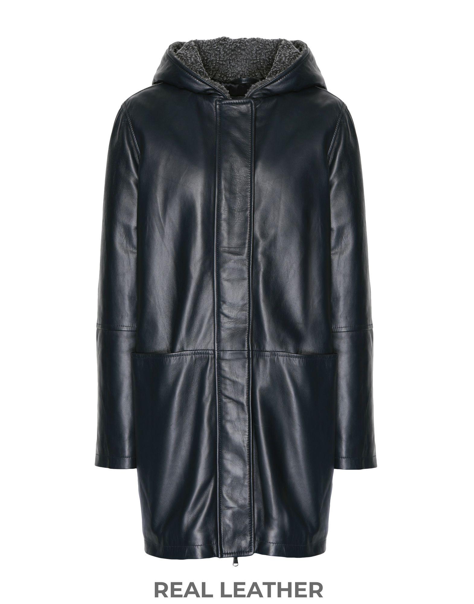 Фото - 8 by YOOX Куртка куртки пальто пуховики coccodrillo куртка для девочки wild at heart