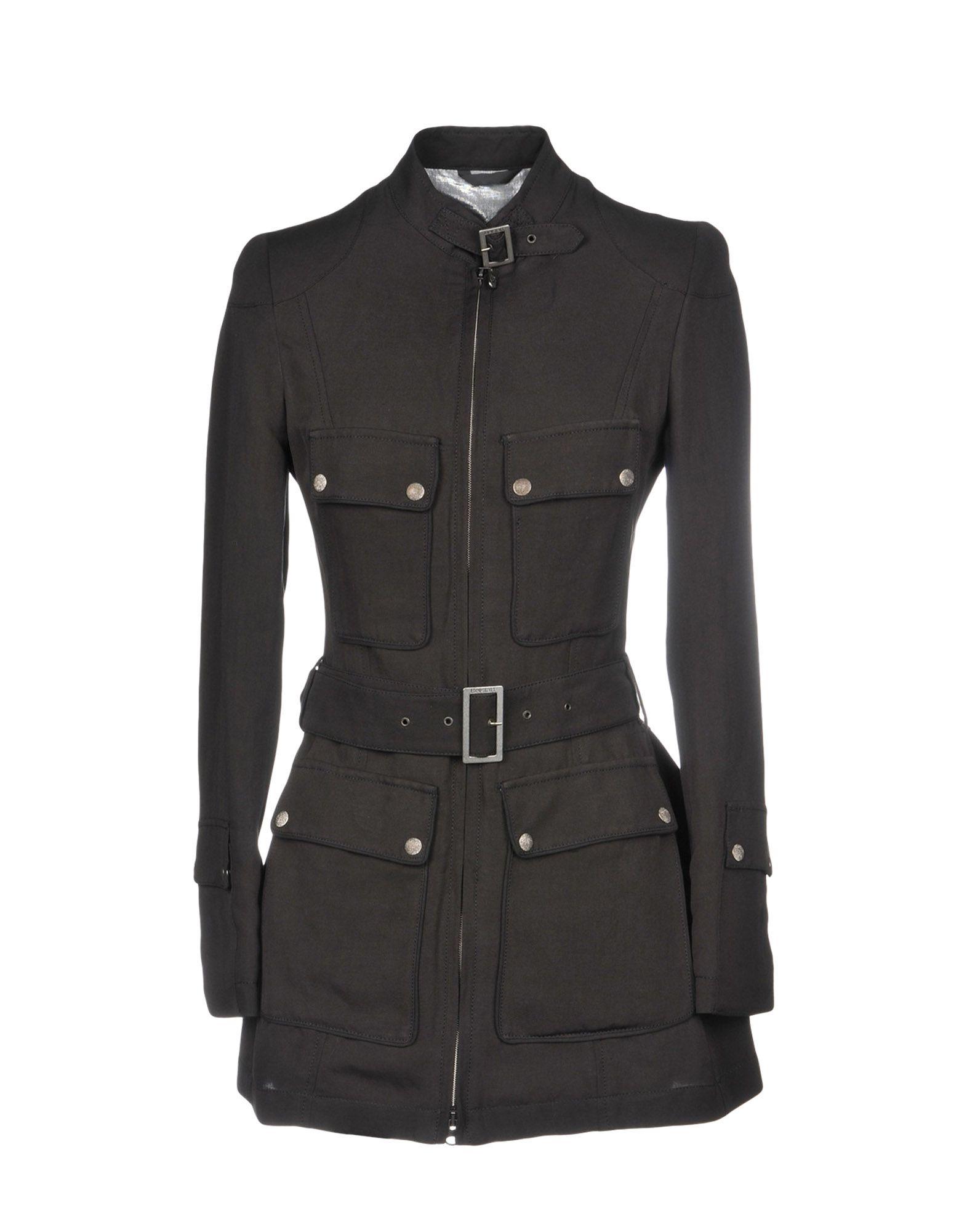 BELSTAFF Легкое пальто belstaff пиджак