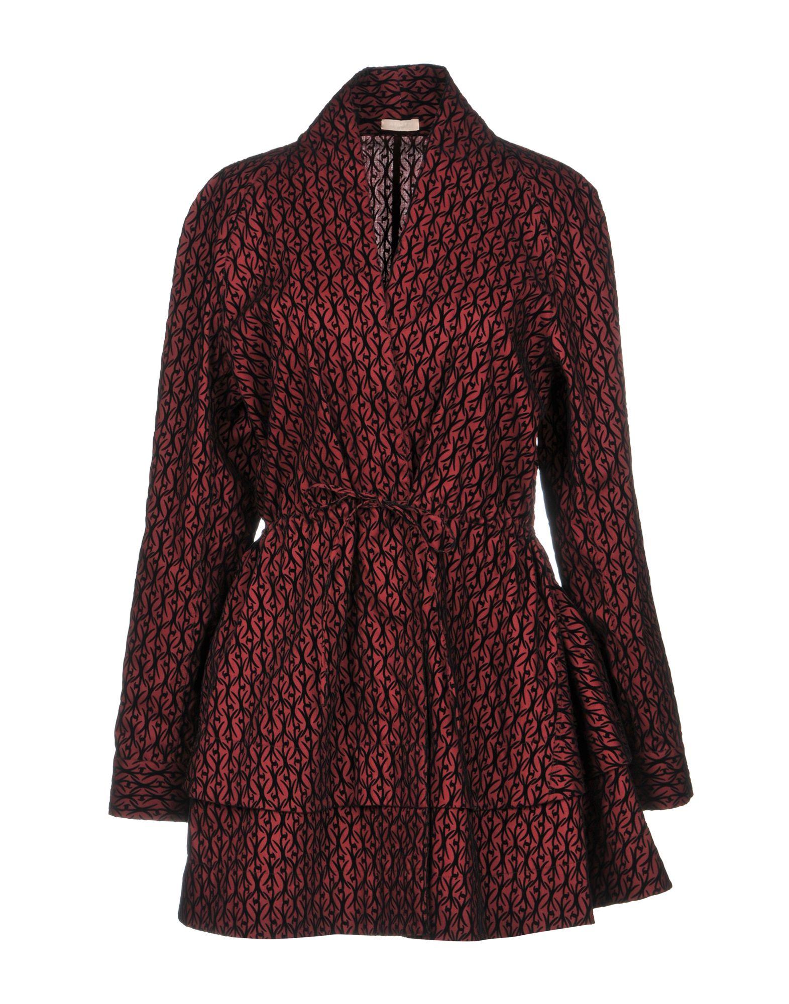 ALAÏA Легкое пальто alaïa пальто