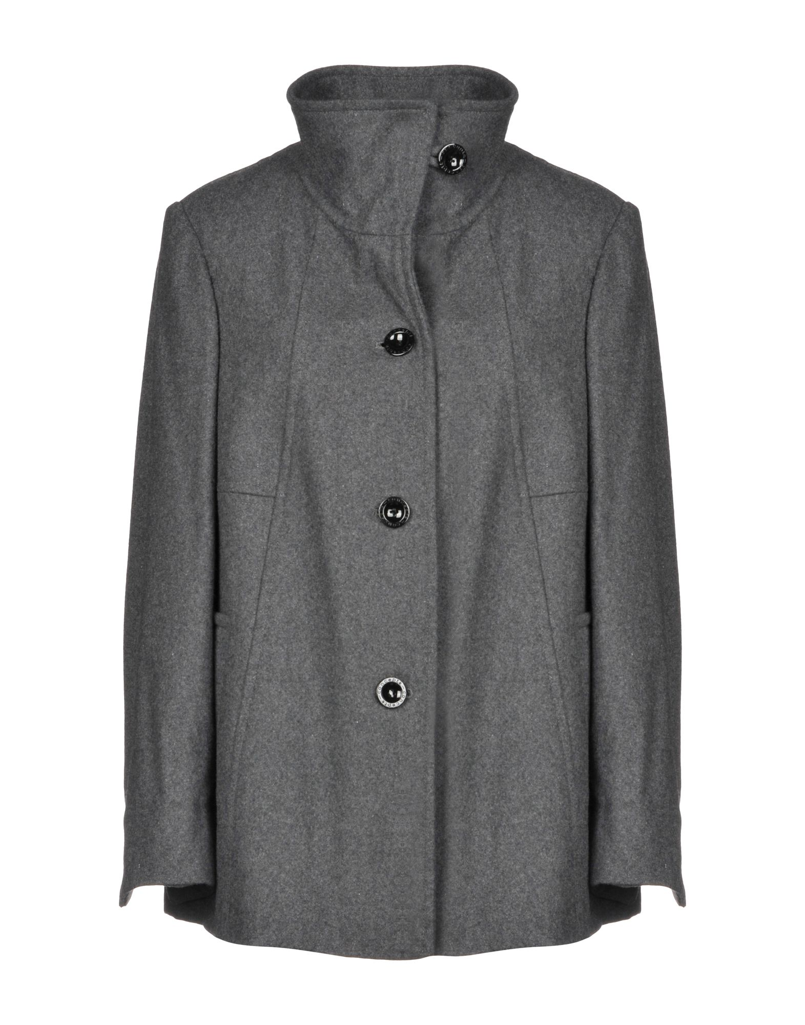 CONCEPT K Пальто пальто concept k пальто