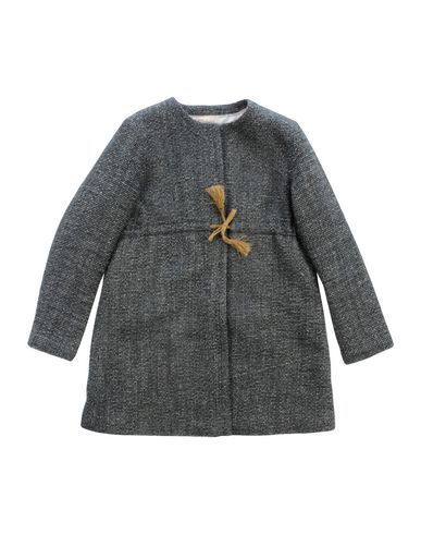 BABE & TESS Manteau long enfant