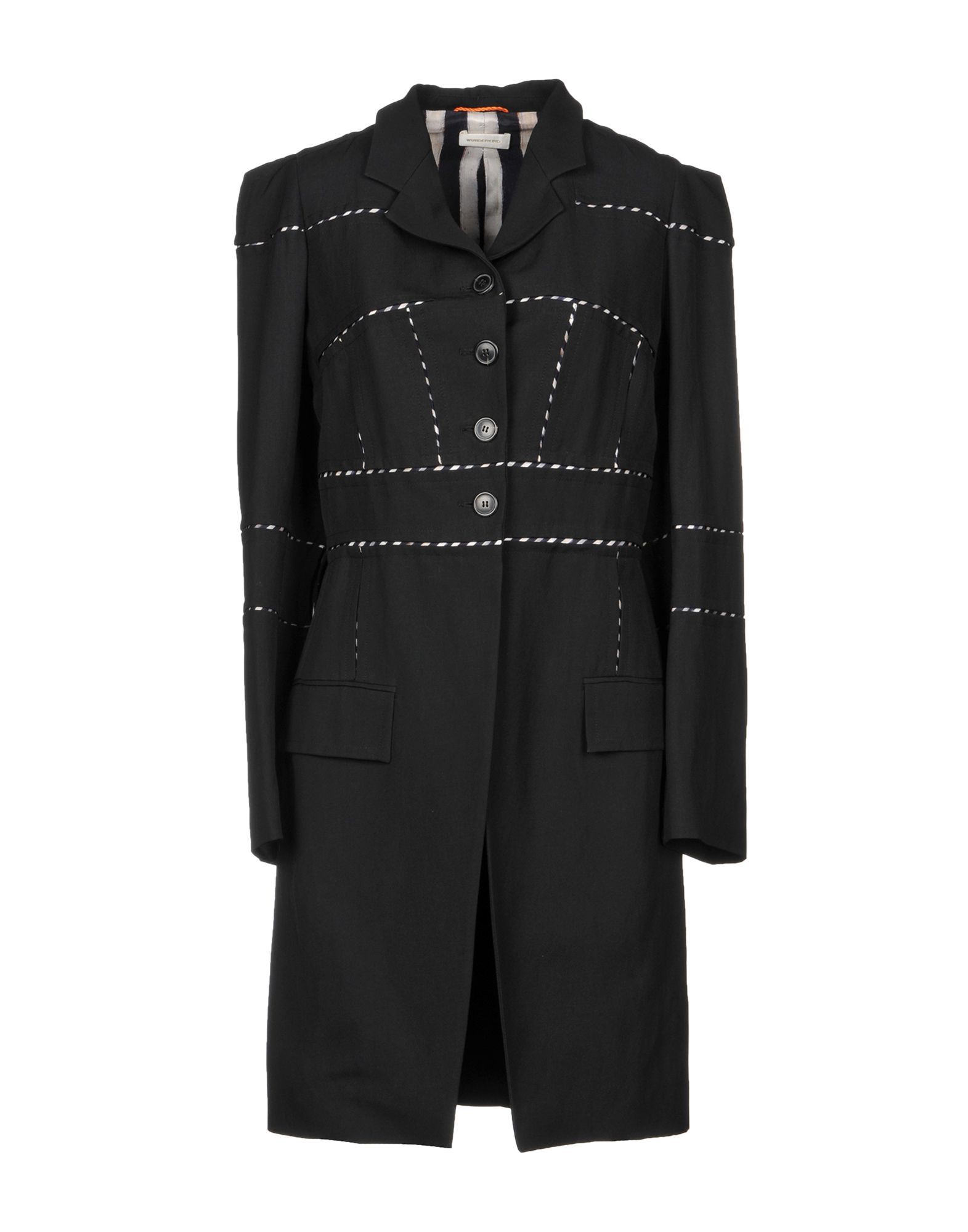 WUNDERKIND Легкое пальто wunderkind блузка