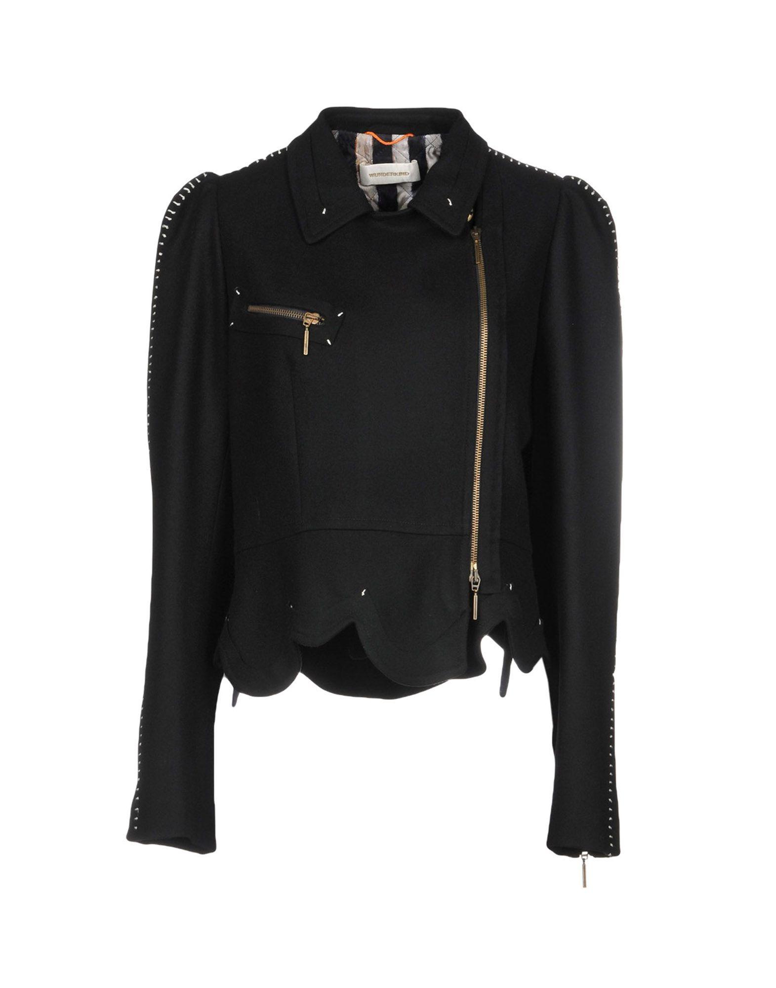 WUNDERKIND Куртка wunderkind блузка
