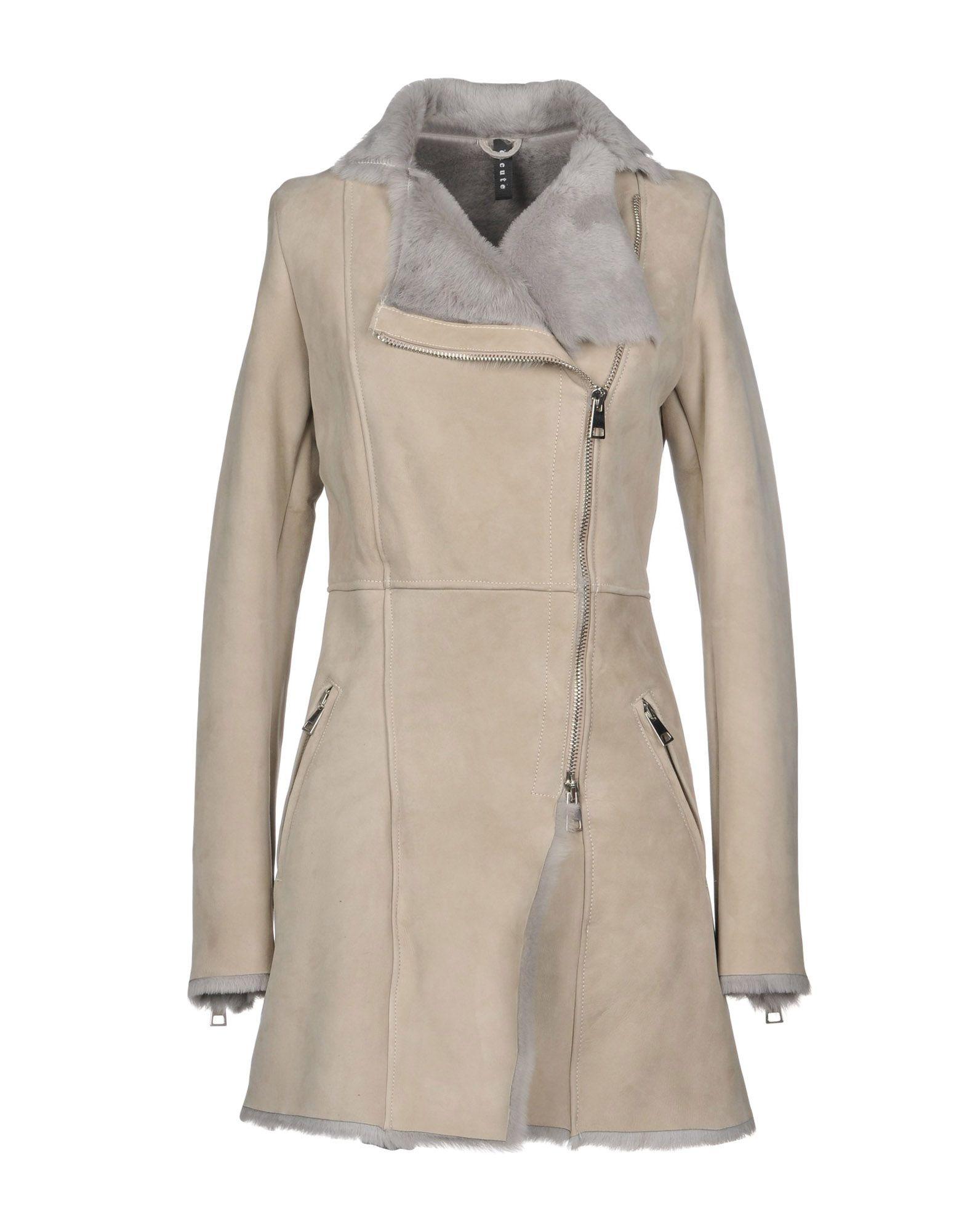 DACUTE Пальто dacute пальто