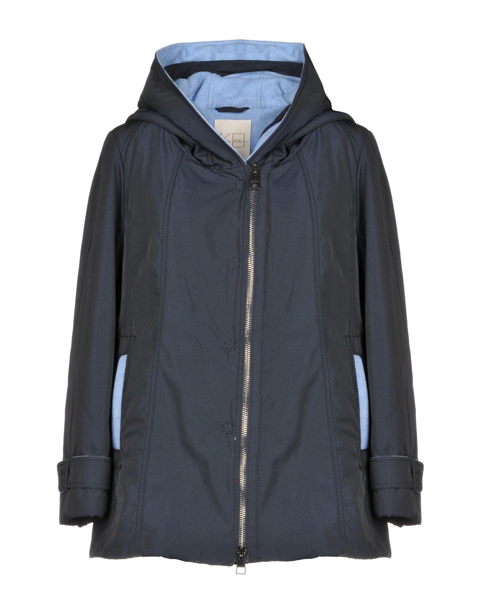 VIOLANTI Jacket in Dark Blue