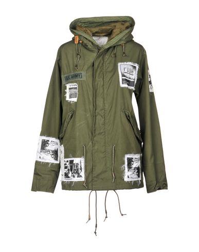 Легкое пальто от AS65
