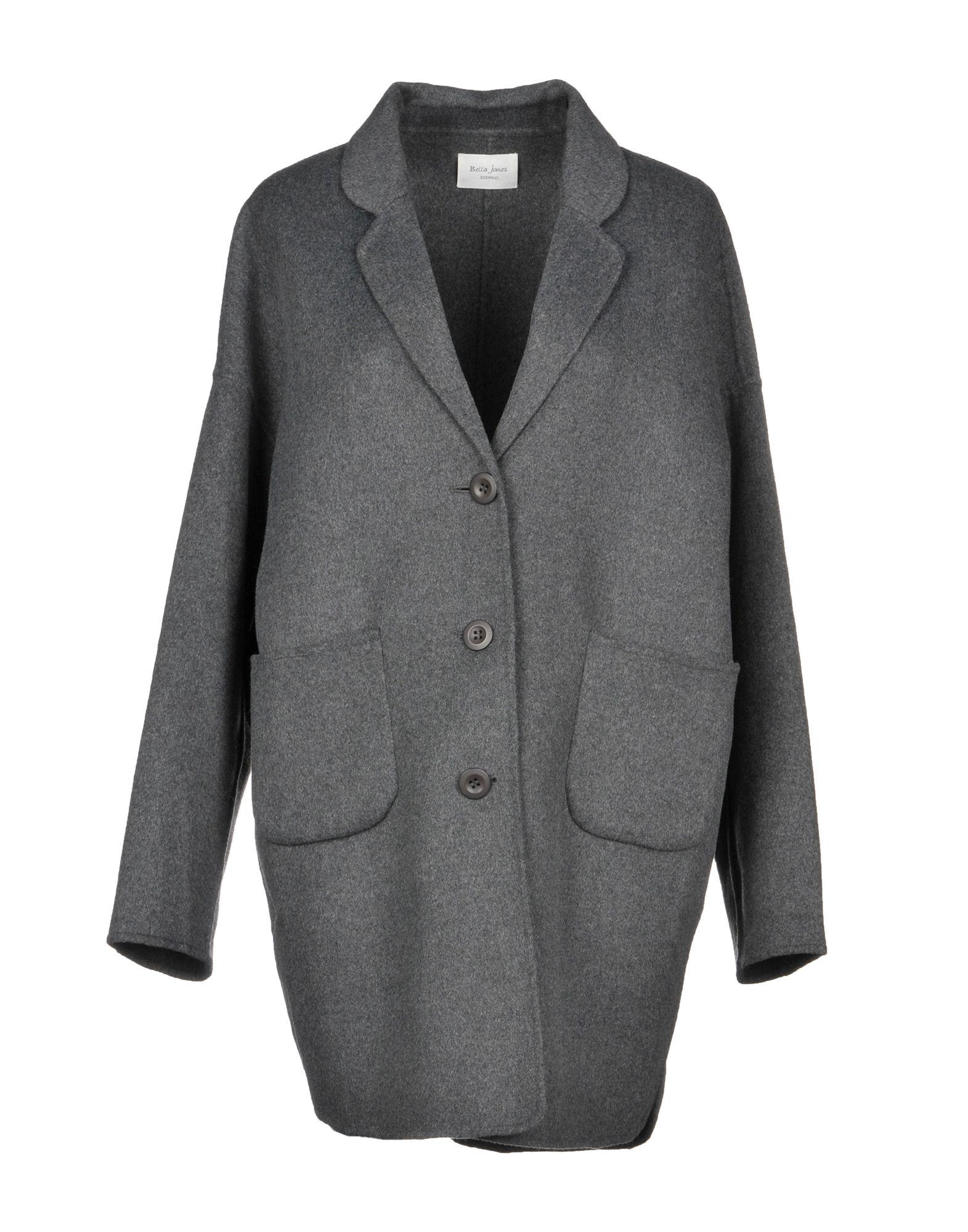BELLA JONES Пальто цена 2017