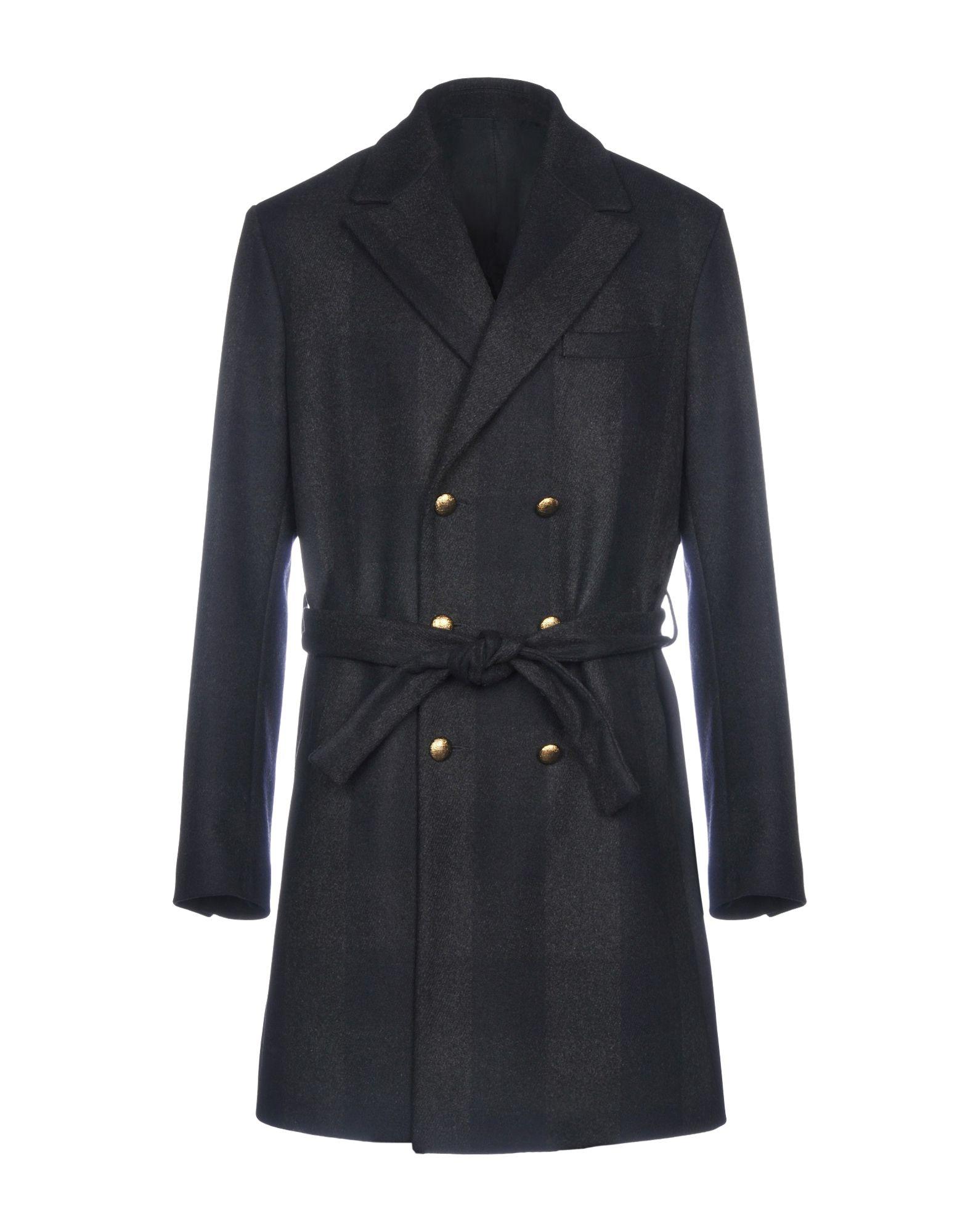 OFFICINA 36 Пальто 2016 осенью дамы сукно slim шерстяные пальто в длинные пальто