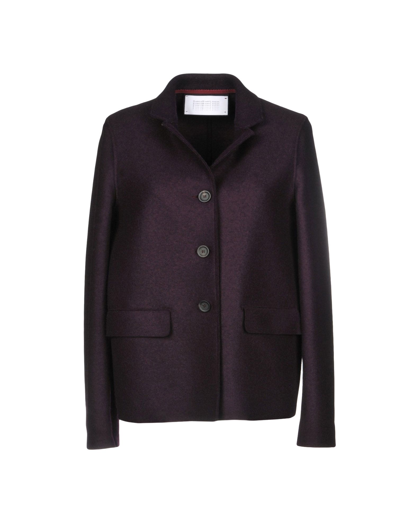 HARRIS WHARF LONDON Пальто moyou london pro xl 24