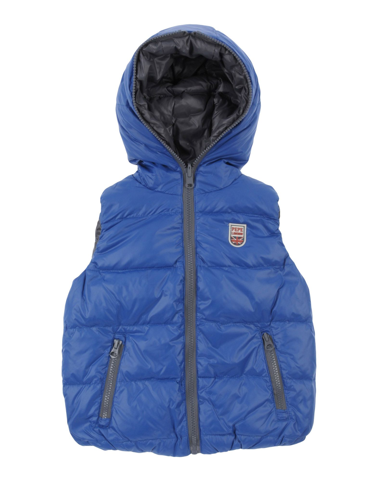 PEPE JEANS Down jackets
