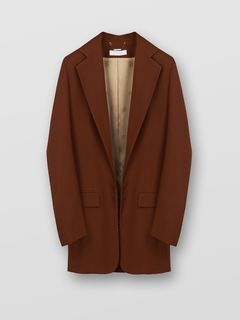 Boyish  blazer