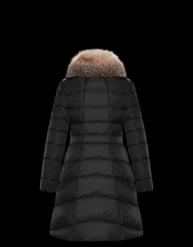 Moncler View all Outerwear Woman: HIRONDELLE
