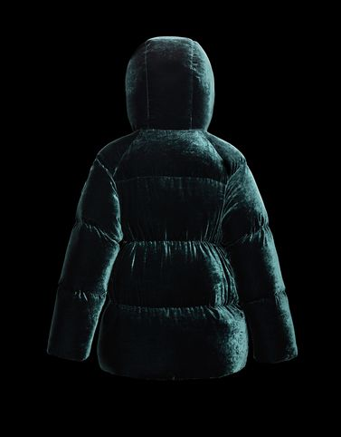 Moncler View all Outerwear Woman: BUTOR