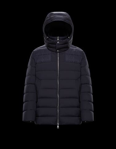 MONCLER MATHIEU - Outerwear - men