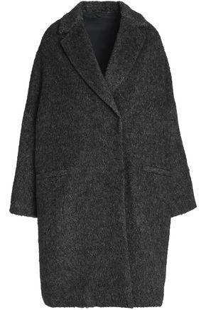 BRUNELLO CUCINELLI Bouclé coat