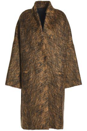 BRUNELLO CUCINELLI Woven coat