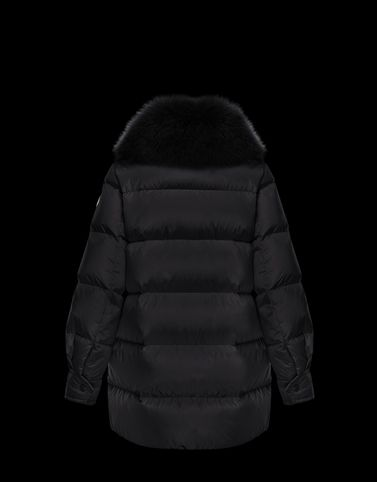Moncler View all Outerwear Woman: MESANGE