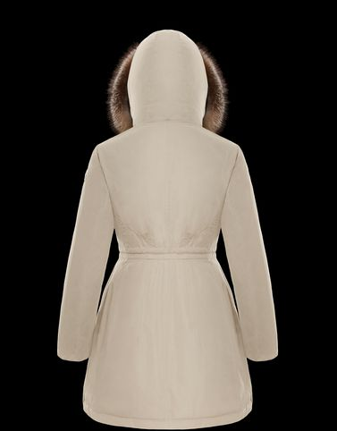 Moncler View all Outerwear Woman: MONTICOLE