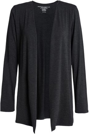 MAJESTIC FILATURES Stretch-jersey cardigan